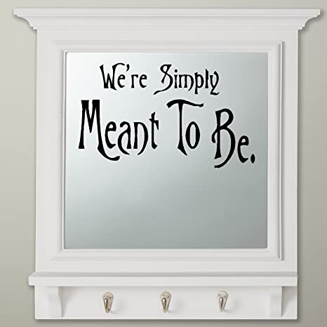 Simply Meant to Be