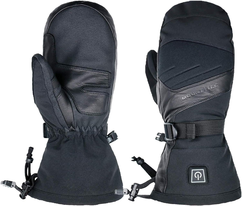 MOUNT TEC Explorer Popular product 3 Heated for Men Women Unisex Max 42% OFF Gloves