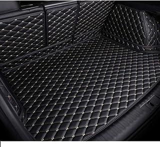 Zesfor Alfombrillas para Audi A7 Acabado Sportline 2010-2017