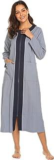 Best long sleeve robes womens Reviews