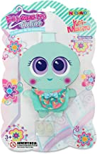 Distroller Summer Beach Vacations Clothing Swimming Set of Towel with Cute Pink Baby Shark Design and One-Piece Onesie with Crabby Motif for Mikro Nerlie Mikromerito Neonate Baby Doll Accessory