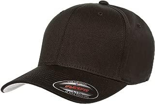 THP Premium Flexfit Cotton Twill Hat