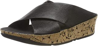 FitFlop Women`s KYS Leather Dress Sandal