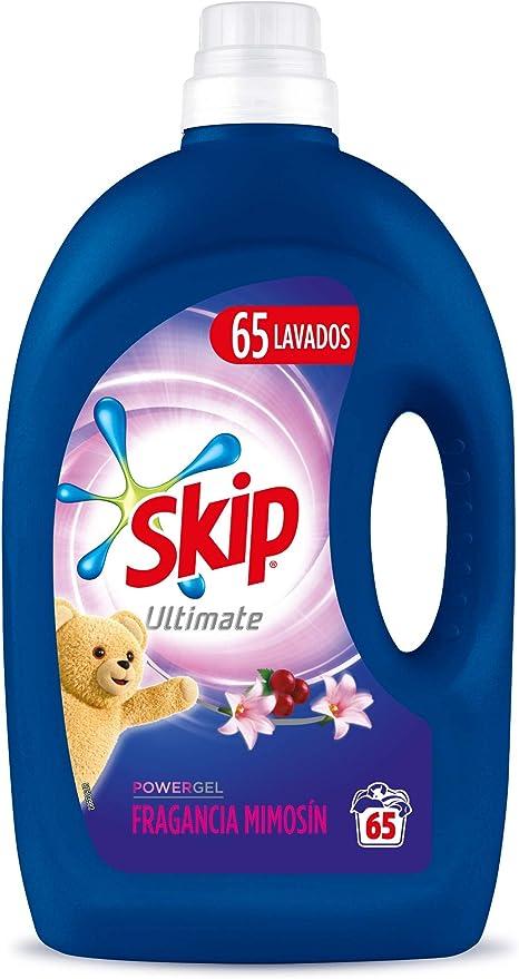 Skip Ultimate Detergente Líquido Fragrancia Mimosín 65 lavados