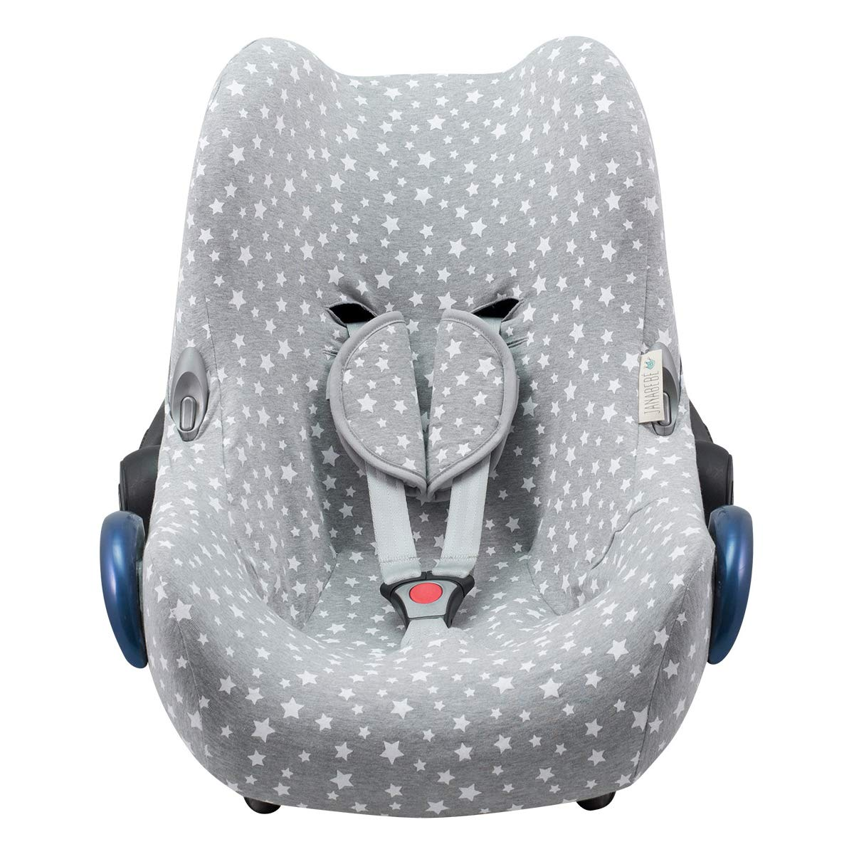 JANABEBE Cover Liner Compatible with Maxi Wholesale City COSI Cabriofix Popular standard