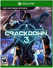 Best crackdown 3 video game Reviews