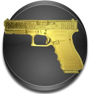 Handgun Gun Shots