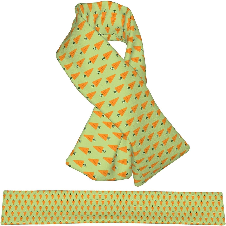 Ape 1 year warranty Gigant Sale item Repeat Pattern Flannel Neck Windproof Scarf Scar Warm