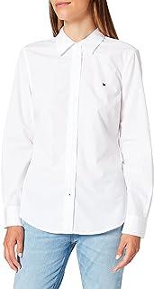 Tommy Hilfiger Damen Hemd