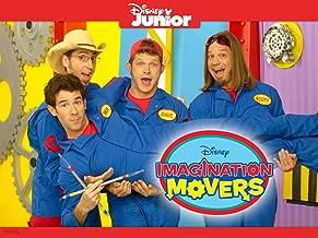 Imagination Movers Volume 2