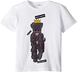 Dolce & Gabbana Kids - T-Shirt (Toddler/Little Kids)