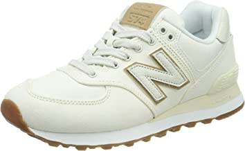 sneakers mujer blancas new balance