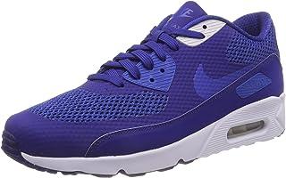 Nike Men's Air Max 90 Ultra 2.0 Essential Low-Top Sneakers