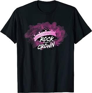 Descendants 3 Audrey Rock That Crown T-Shirt