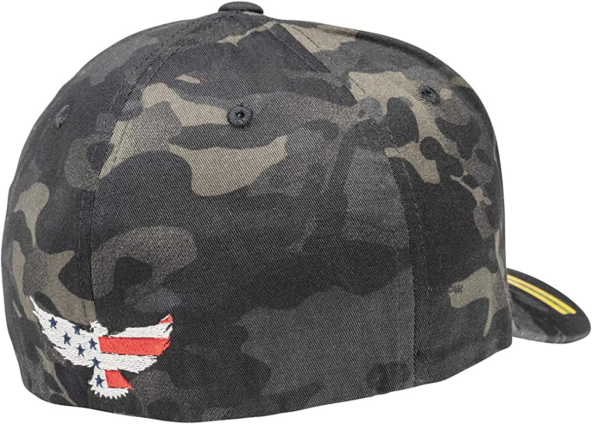 Purchase Indianapolis Mall Eagle Six Gear Officially Licensed Fi Multicam Stealth Black Cap