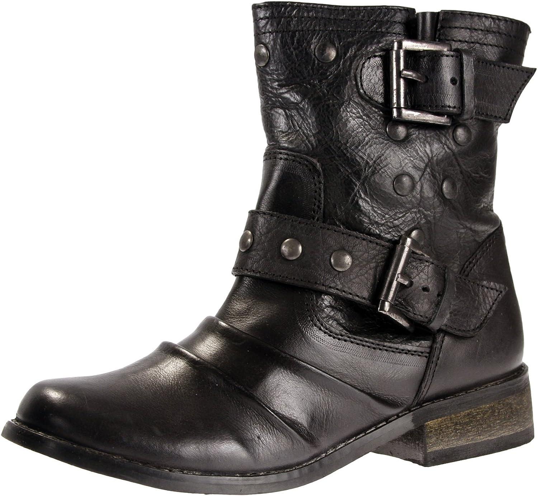 MIA Women's Yale Boot Brown