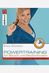 Powertraining für Bauch und Beckenboden Kindle Ausgabe