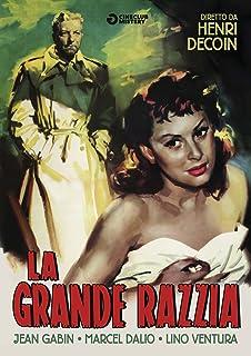 la grande razzia DVD Italian Import