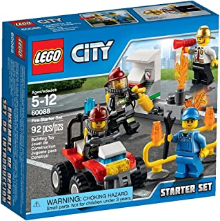 Best lego city 60088 Reviews