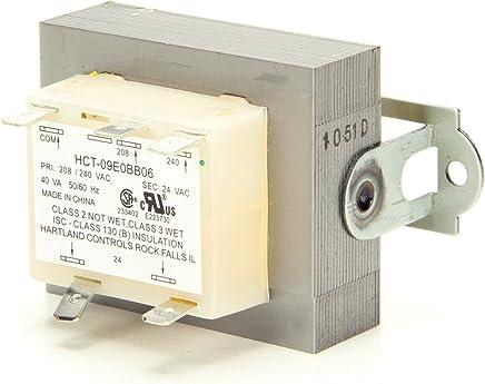 Cooktop Parts & Accessories Groen 116384 Amber Indicator Light 24-volt Appliances