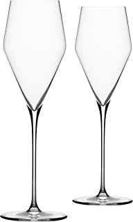 "ZALTO Champagnerglas DENK""ART, H 24 cm, 2er Set"