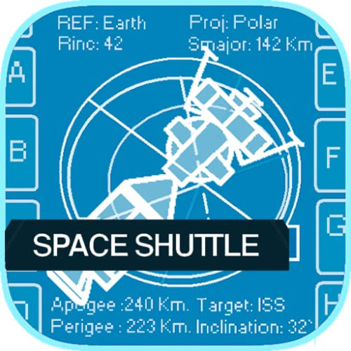 Space Simulator - Space Shuttle