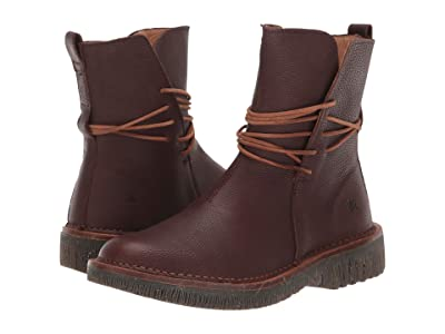 El Naturalista Volcano N5571 (Brown) Women