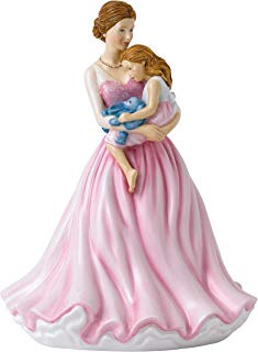 Royal Doulton Pretty Ladies Mothers Angel Mother Day 2019 Figure HN5909