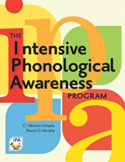 The Intensive Phonological Awareness (IPA) Program