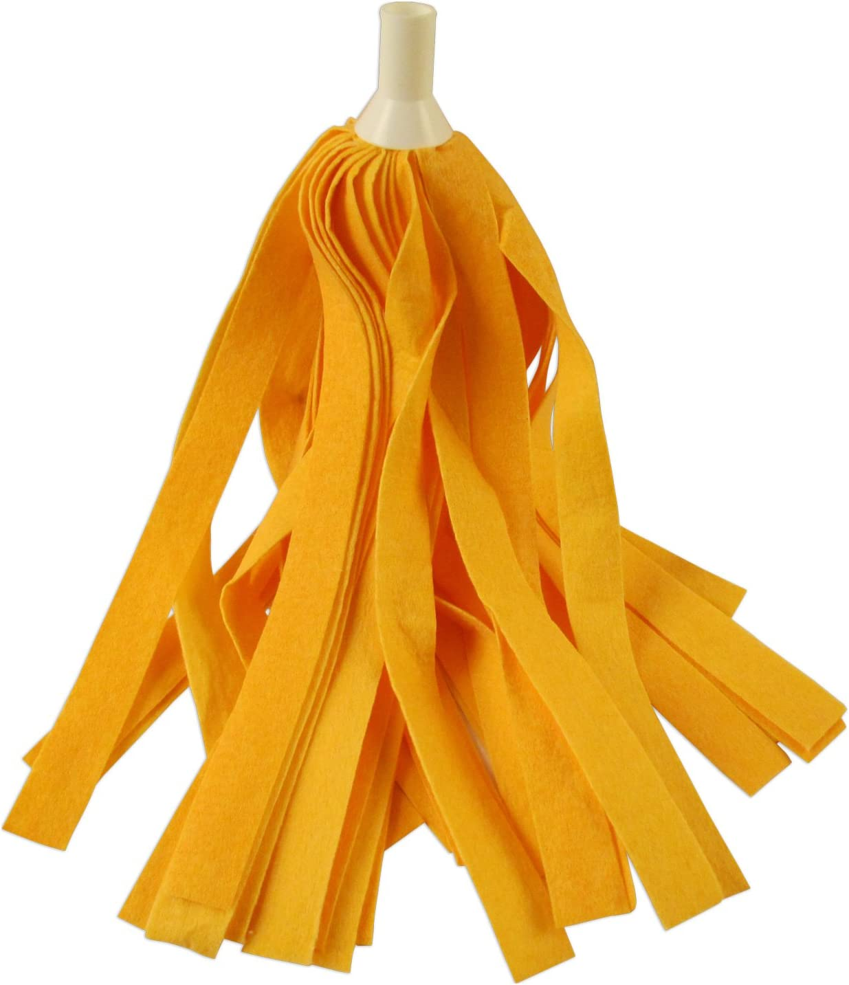Jacksonville Mall STAR BRITE Super Absorbent Chamois Mop Connect Fits Louisville-Jefferson County Mall - All Quick