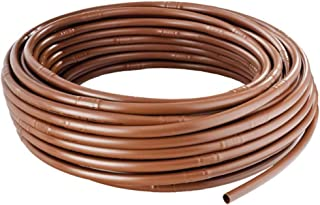 Provence Outillage 01305Hose to Hose 25m Brown