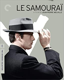 Le samouraï The Criterion Collection