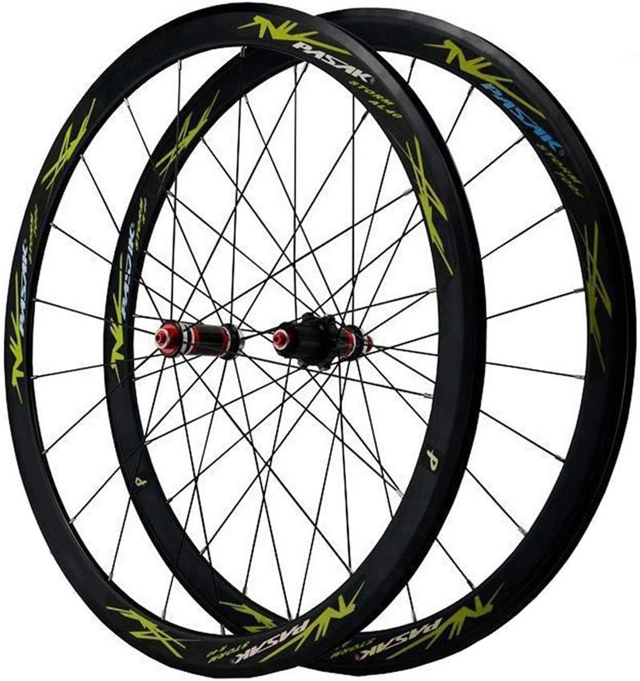 Road Mesa Mall Bike Wheelset 700C V-Brake Racing 40MM Fibe Bicycle Carbon Bargain