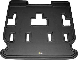 Lund 411601 Catch-All Xtreme Black Rear Cargo Floor Mat