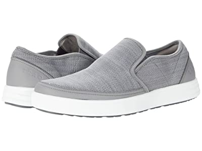 TRAQ by Alegria Sleeq (Washed Grey) Men