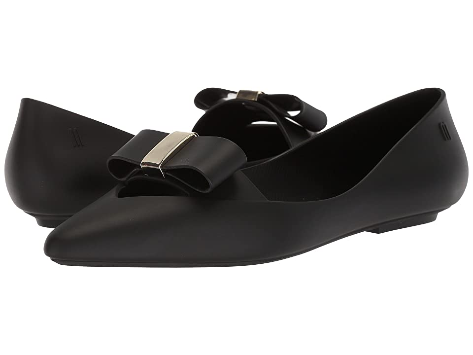 Melissa Shoes Maisie II (Black) Women