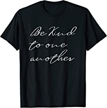 Kindness - Be Kind To One Another - Social Justice