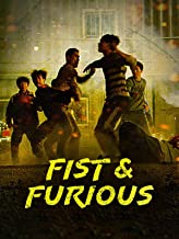 Fist and Furious