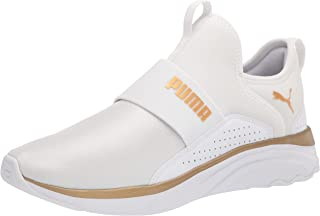 PUMA Women's Softride Sophia Slip on Running Shoe