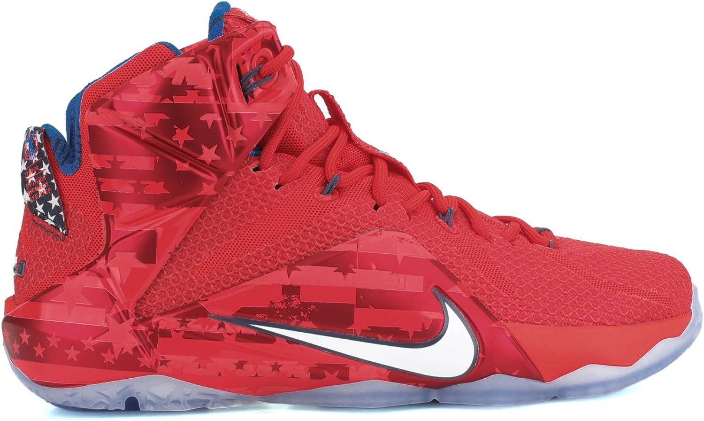 Nike Performance Lebron XII Basketballschuh B010KQ03G4 Bekannt für seine hervorragende Qualität