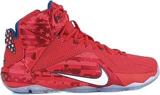Nike LeBron XII Mens Basketball Shoes, 10.5