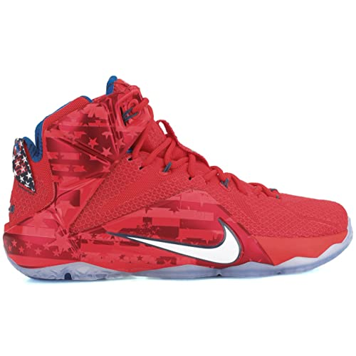 new product 57c43 a814c Men s Nike Lebron 12