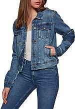 Best denim half jacket for ladies Reviews