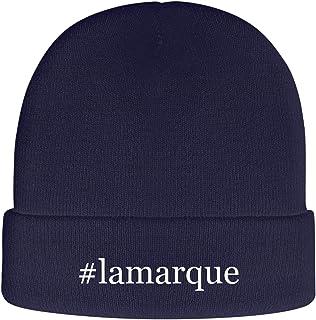 #Lamarque - Soft Hashtag Adult Beanie Cap