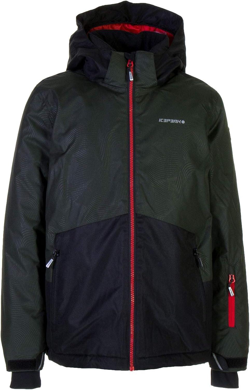 Icepeak Hale Ski Jacket Junior