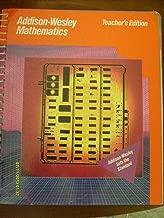 Addison-Wesley Mathematics Grade 7, Teachers Edition