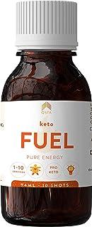 comprar comparacion Keto Plus Actives FUEL (10 TOMAS) - Bebida Pre Entreno Potente & Recuperador, Keto en 1-2 HORAS, Aumenta Resistencia Aerób...