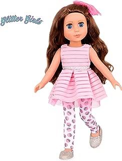 Glitter Girls Dolls by Battat - Bluebell 14