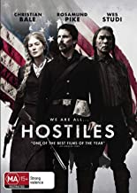 Hostiles   Christian Bale, Rosamund Pike   NON USA Format   Region 4 Import - Australia