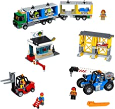 Best lego city 60169 Reviews